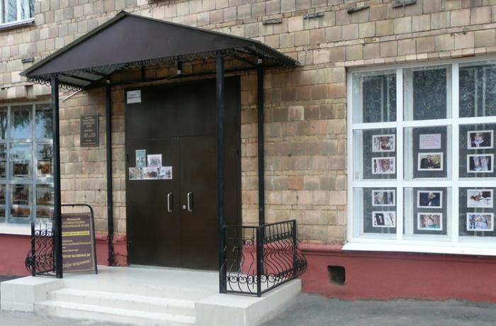 МАУ Культурный Щекинский художественно-краеведческий музей