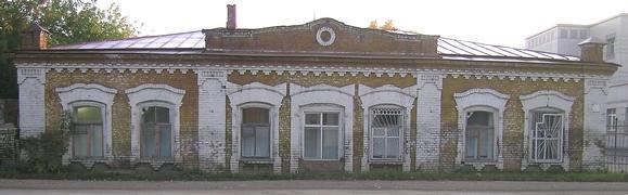 Каинск (Куйбышев): Краскома 20