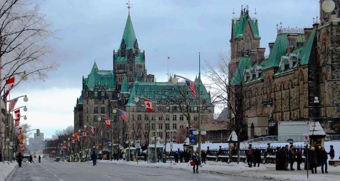 3309707371 6a881a3a74 o Основные достопримечательности Канады