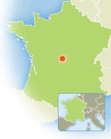 Bourges (Бурж)