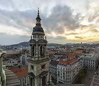Фото достопримечательностей Будапешта
