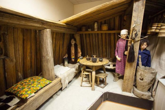 Музей народов Севера
