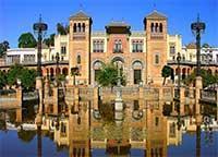 Достопримечательности Севильи в Испании