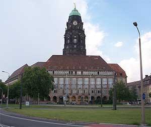 Что в первую очередь посмотреть в Дрездене?