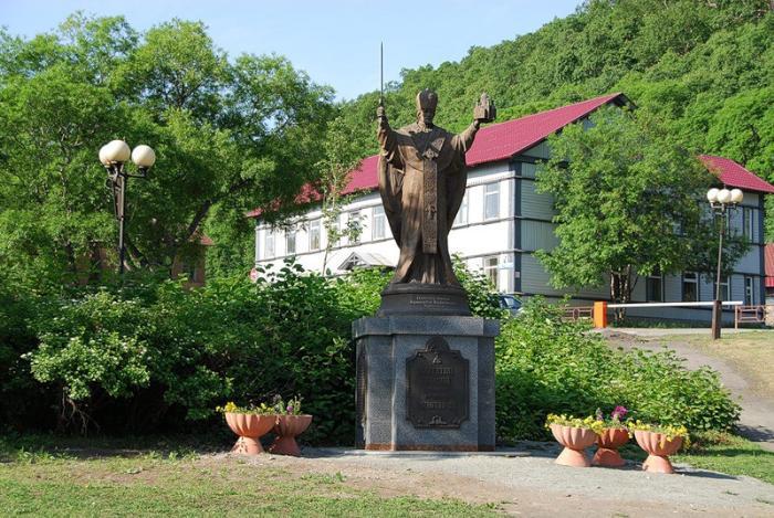 Достопримечательности Петропавловска-Камчатского