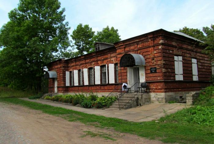 Музей военно-оборонительного зодчества Руси