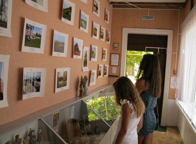 Грязинский краеведческий музей