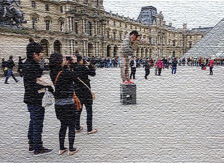 Советы для туристов во Франции