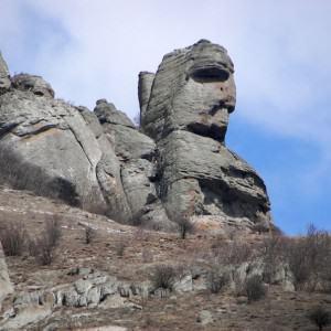 Демерджи в Крыму