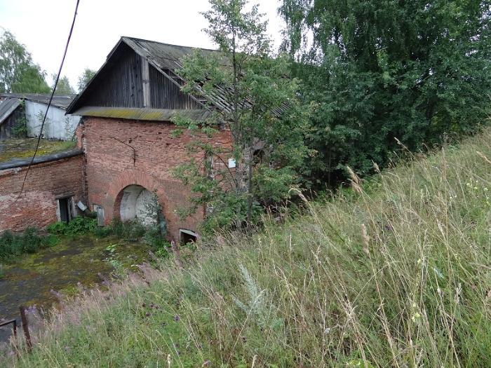 Чугуноплавильный завод Медеплавильный
