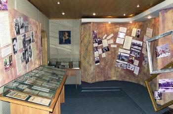Литературный музей М.И. Цветаевой
