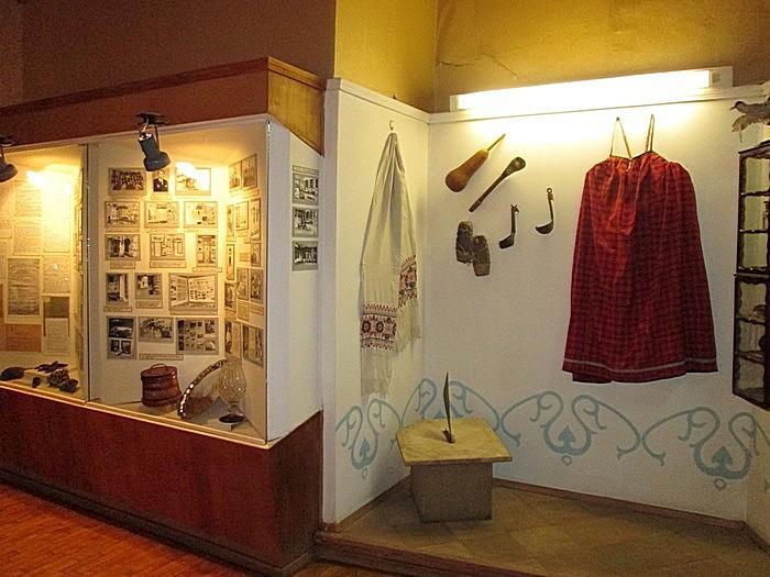 музей Малмыжа