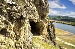 Шилкинская пещера (фото О.В. Корсуна)