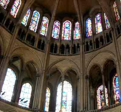 Базилика Святого Ремигия