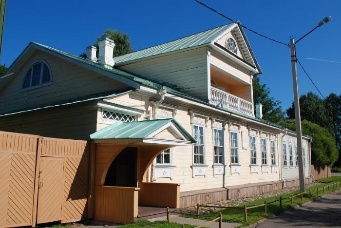 Дом-музей Римского-Корсакова