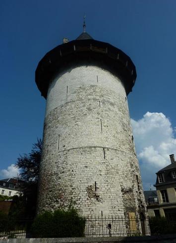 Башня Жанна-д'Арк
