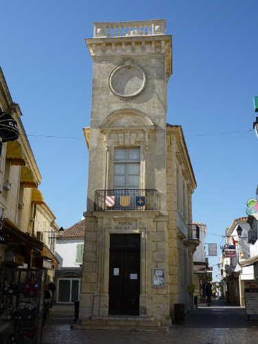 Музей Барончелли - Достопримечательности Сент-Мари-де-ла-Мер (Saintes-Maries-de-la-Mer)