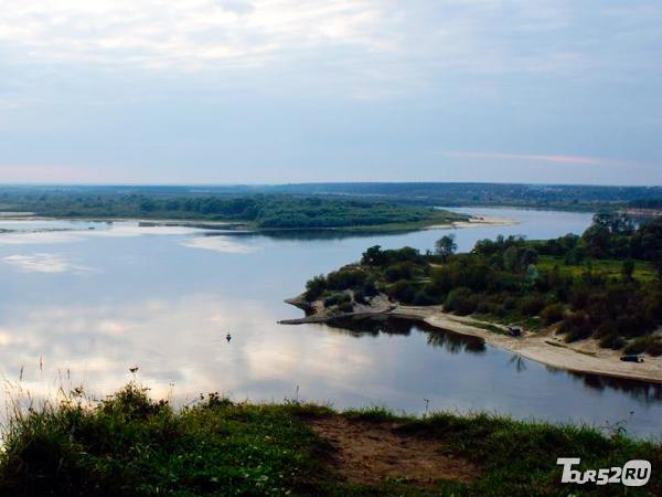 фото Вид с парка Дальняя Куча