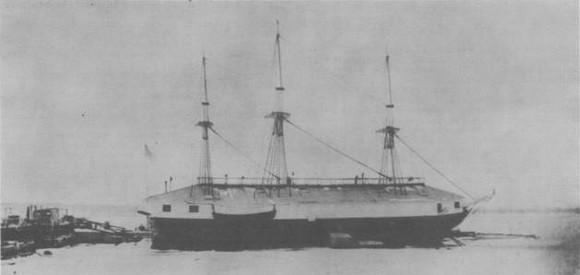 St. Louis (1828)
