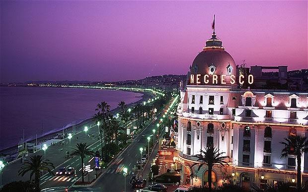 Самые красивые города Франции - Ницца , 10 самых красивых городов Франции, самые красивые города Франции, города Франции, самые интересные города Франции, куда поехать во Франции, что стоит посмотреть во Франции, лучшие места во Франции, лучшие города во Франции