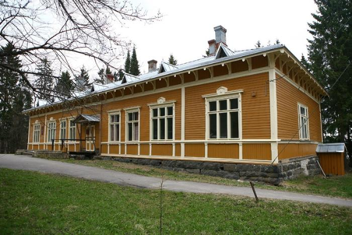 Куркиёкский краеведческий центр