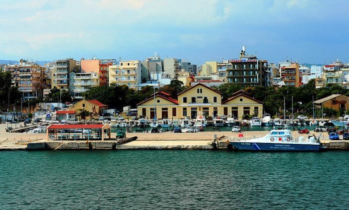александруполис греция
