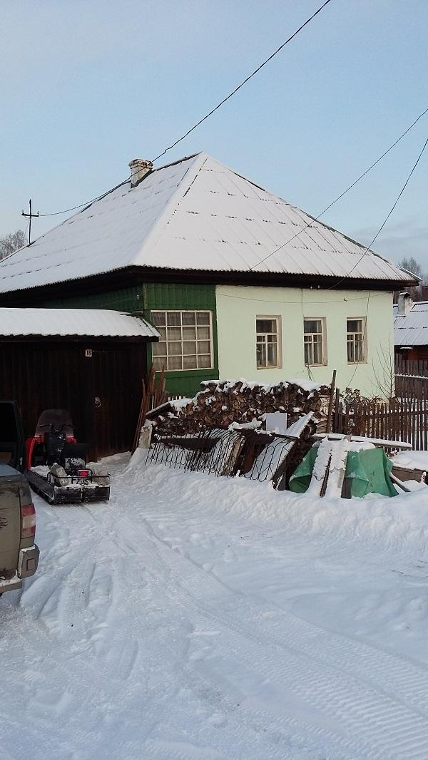 Карабаш - улицы