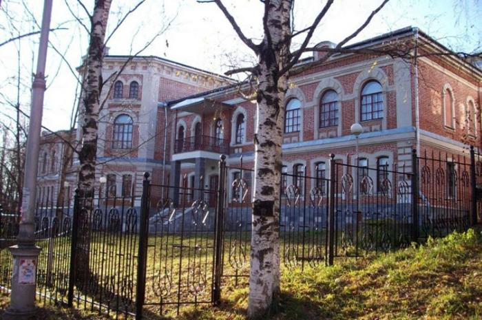 Национальная галерея Республики Коми, Сыктывкар