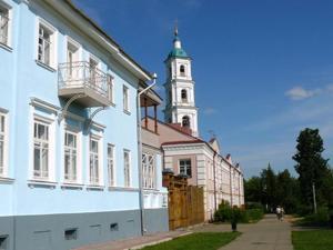 Дом-музей художника Шишкина
