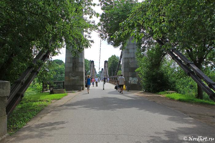 Советский проспект