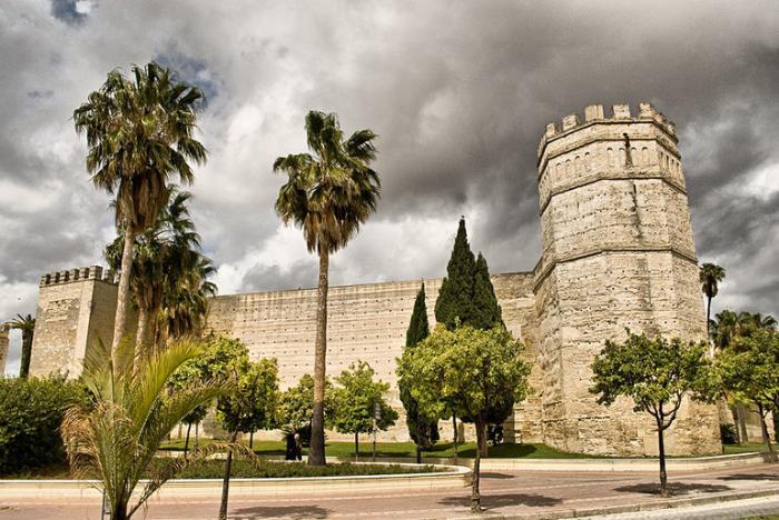 Херес де ля Фронтера - город вина и лошадей