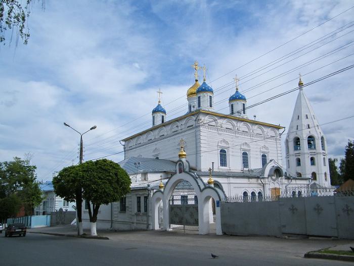 Введенский собор
