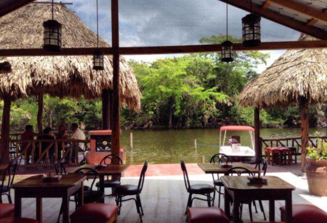 Ресторан Maracas Bar and Grill