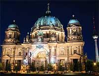 Что можно посмотреть в Берлине?