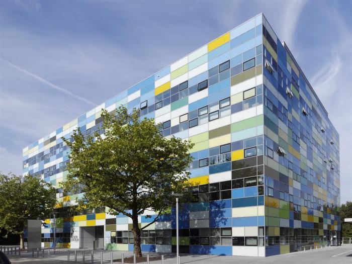 Бохум Германия университет