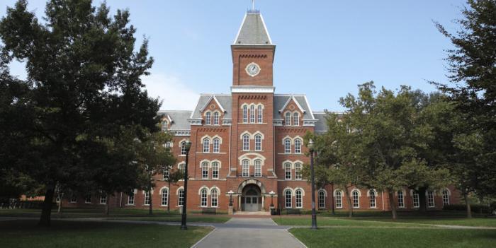 университет штата огайо