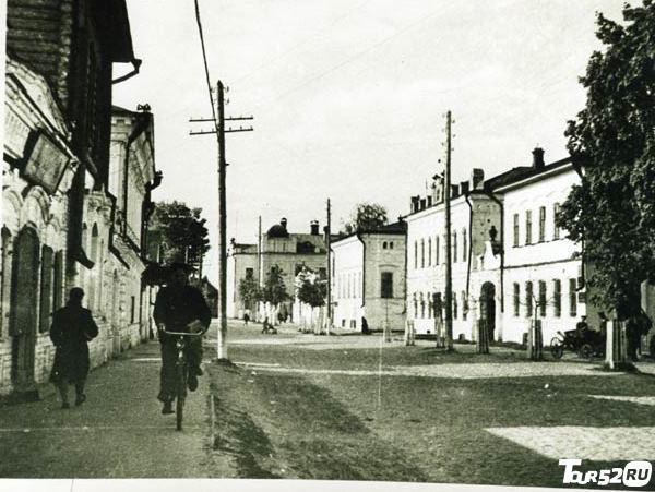 Город после Революции