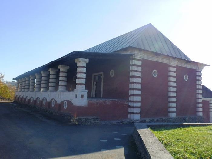 Музей природы, Нижний Тагил