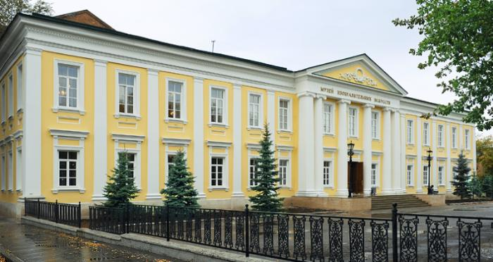 Галерея искусств, Оренбург