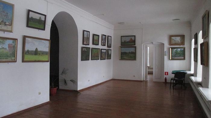 козельский музей