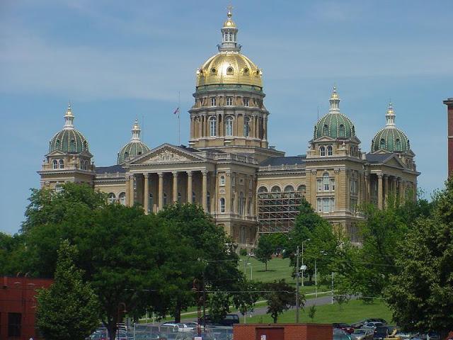 Штат Айова