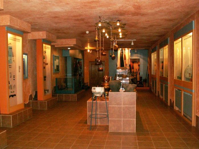 Этнографический музей Республики Коми, Сыктывкар