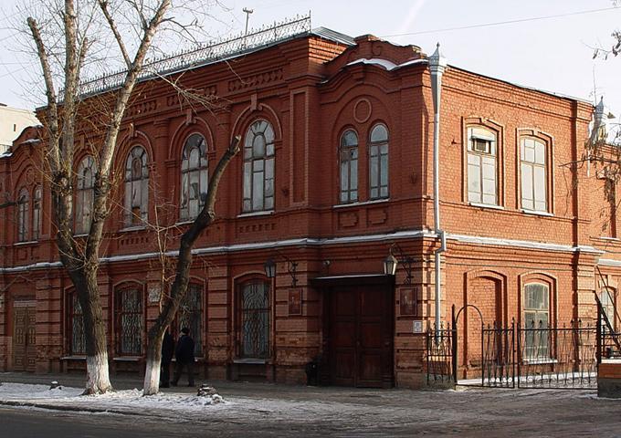 Театр кукол «Гулливер»