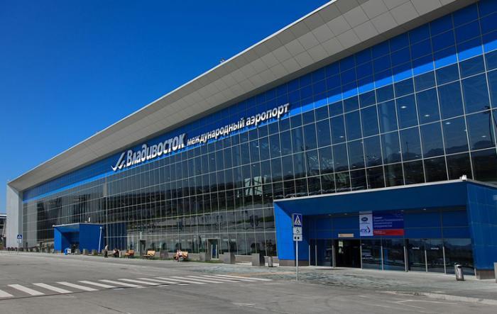 Аэропорт «Кневичи»