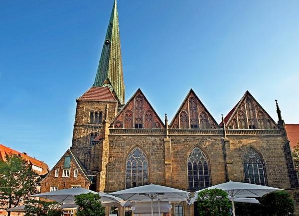 церковь Святого Витта