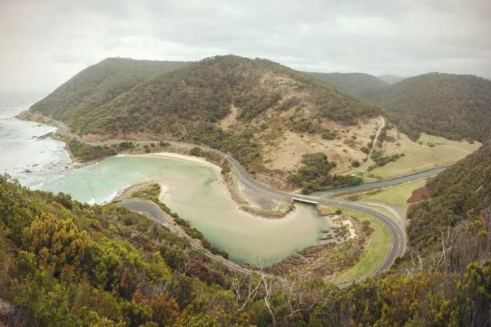 10 главных туристических достопримечательностей Австралии