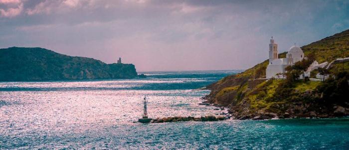 хиос остров Греция