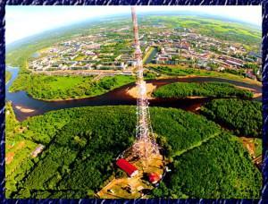 Дендрологический парк Биробиджан