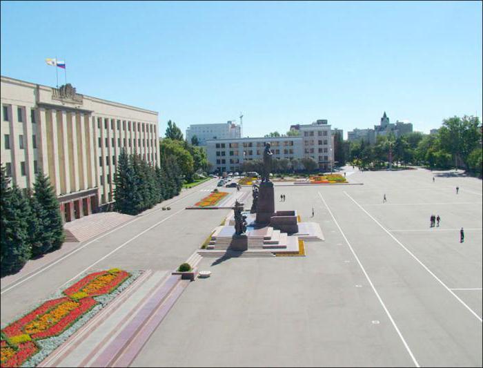 город георгиевск ставропольского края