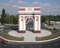 Достопримечательности КБР - Мемориальная арка Дружбы